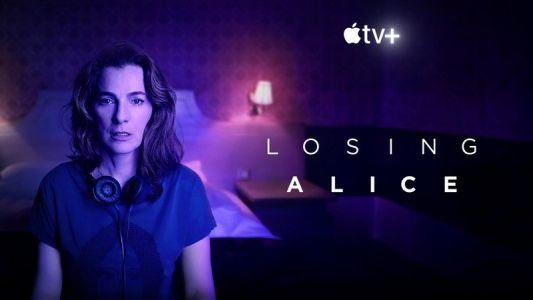 Psychological thriller 'Losing Alice' debuts on Apple TV+