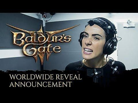 Baldur's Gate 3 Gameplay Footage is Finally on the Way
