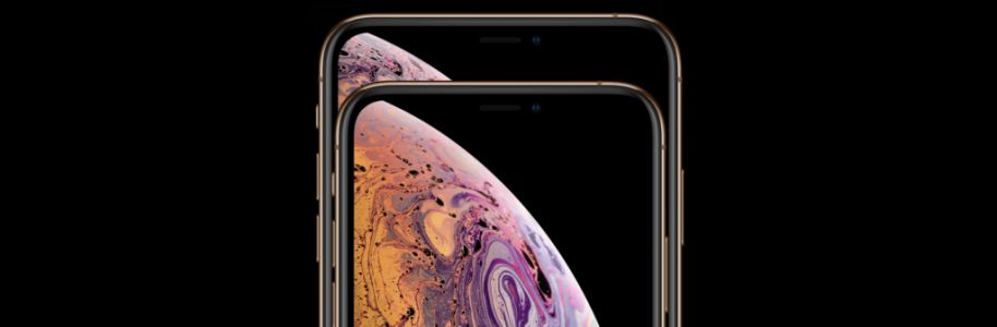 Apple Announces Three New iPhone Models: iPhone Xs Max, iPhone Xs, iPhone Xr