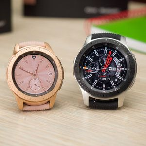 Samsung discounts the Galaxy Watch and Gear S3 smartwatches by up to $100