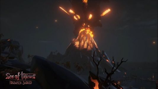 Sea of Thieves update delayed to stop it from pillaging system memory