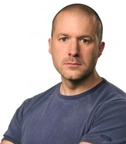 Apple Design Chief Jony Ive to Speak at WIRED's 25th Anniversary Event in October