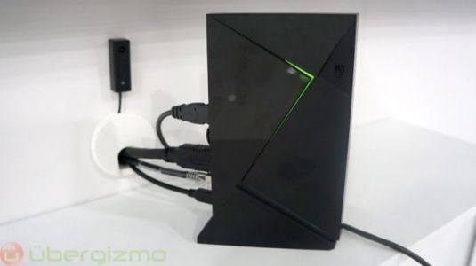 Latest NVIDIA Shield TV Update Adds Commercial-Free Recording Support