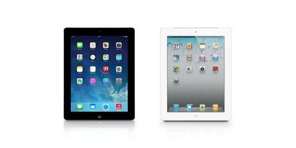 Buy a certified refurbished iPad 2 in black or white for just $88.95