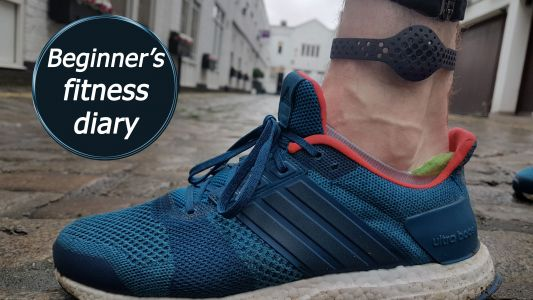 Beginner Fitness Week diary: how will our novice do?