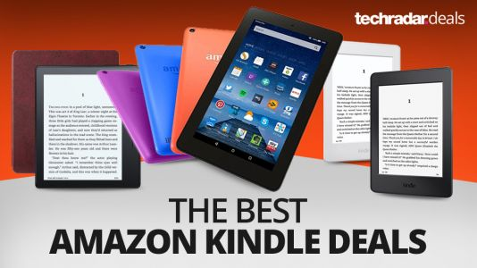 The best cheap Amazon Kindle sale prices and deals in October 2018