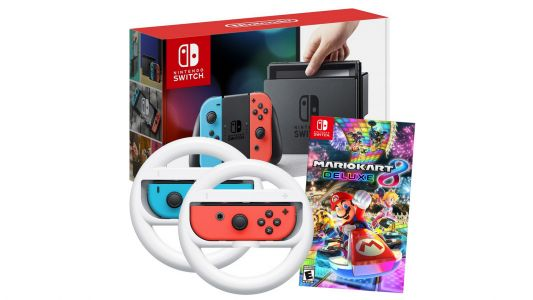 This Nintendo Switch deal takes $25 off the top