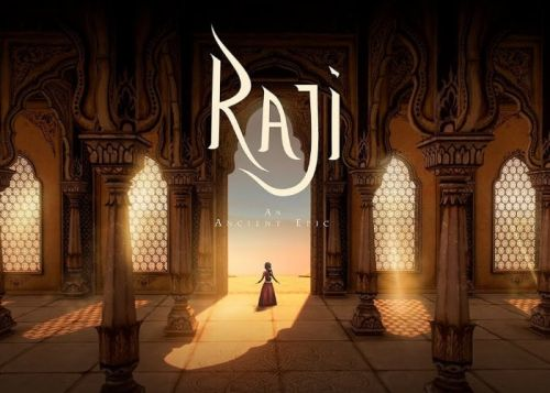 Raji An Ancient Epic, adventure game launches on PS4, Xbox and PC