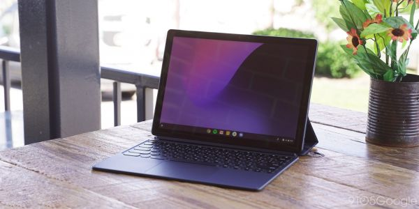 Google abandons two in-development tablets, will focus solely on laptops going forward