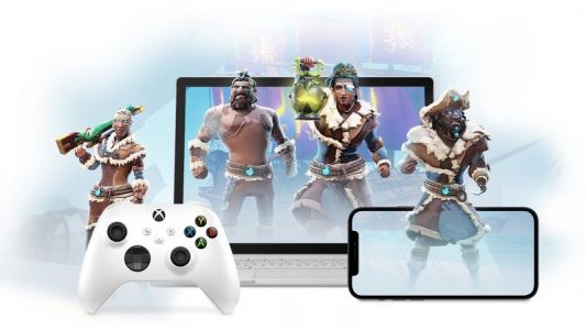 Microsoft's xCloud Xbox gaming launches for everyone on Apple devices, PCs