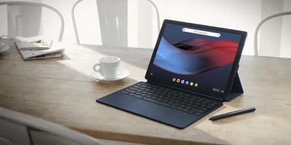 Google announces Google Pixel Slate, its first Chrome OS tablet w/ powerful specs, optional keyboard