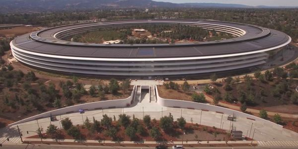 Apple may face new tax based on employee count from Cupertino