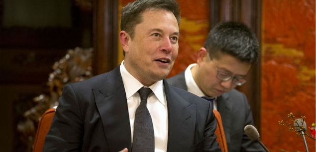 Computers That Connect To Human Brains 'Coming Soon,' Says Elon Musk