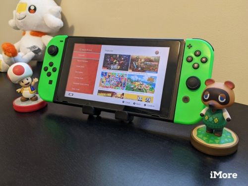 So you've got the Nintendo Switch code, but how do you redeem it?