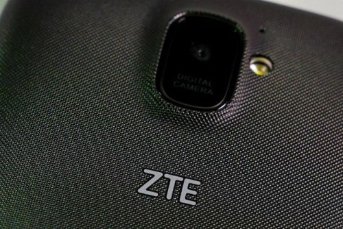House panel rejects Trump administration's efforts to overturn ZTE ban