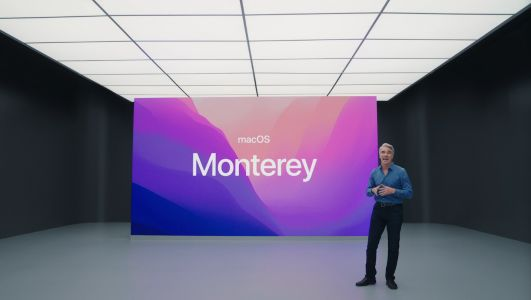 Apple Seeds First Beta of macOS 12 Monterey to Developers