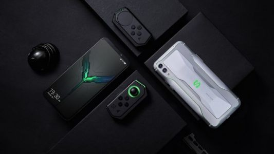 Xiaomi Black Shark 2 launched with Snapdragon 855, 12GB of RAM