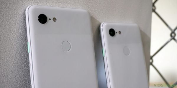 Some Google Pixel 3 pre-orders have already started shipping to customers