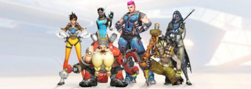 Jeff Kaplan Teases 'Big Dreams' For Overwatch's Future