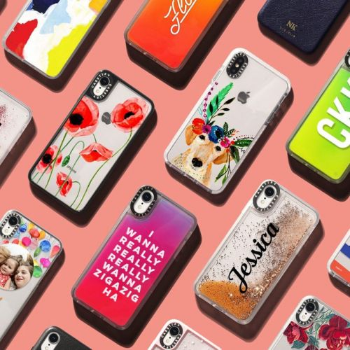 Treat your valentine to tech accessories from Casetify and get 20% off $65+