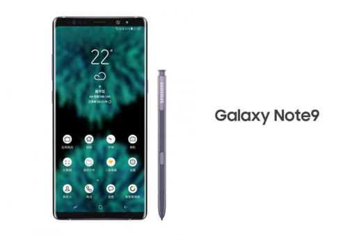 Samsung Galaxy Note 9 To feature 4000 mAh Battery