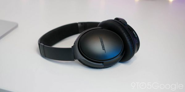 Google to complete shipping free Bose headphones w/ Pixel 5 pre-orders by March 15