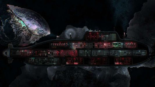 Barotrauma Hitting Steam Early Access June 5th, Try the Free Pre-alpha!