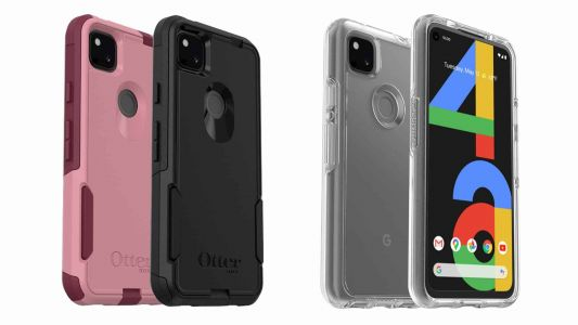 Protect Your New Pixel 4a For Not Very Much Money With Otterbox