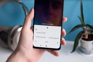 Google Assistant bug is draining the battery on Android phones