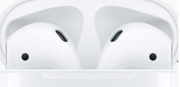 Apple Announces New AirPods With Wireless Charging And Other New Features