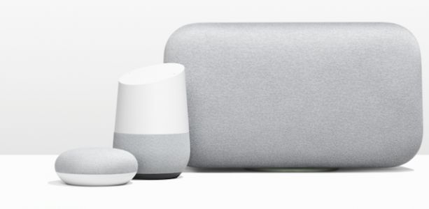 Google May Revamp Online Store To Focus On Google Assistant