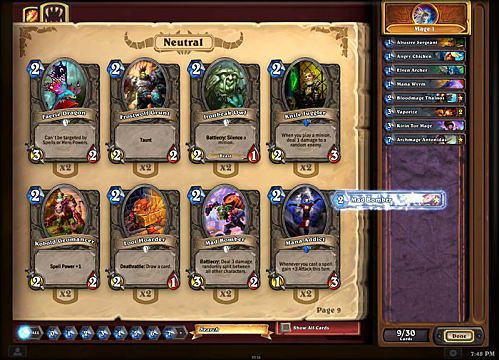 7 AAA Games That Would Make Awesome CCGs
