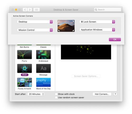 How to Set Up and Use Hot Corners on macOS