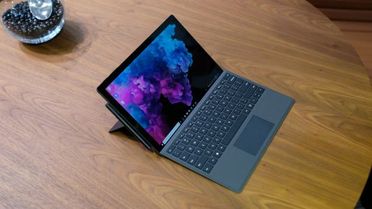 Surface Pro 6 and Surface Laptop 2 are now on sale