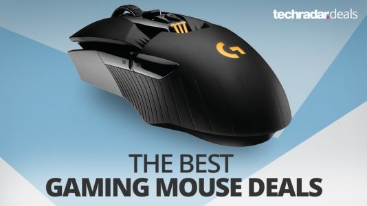 The best gaming mouse deals in September 2018