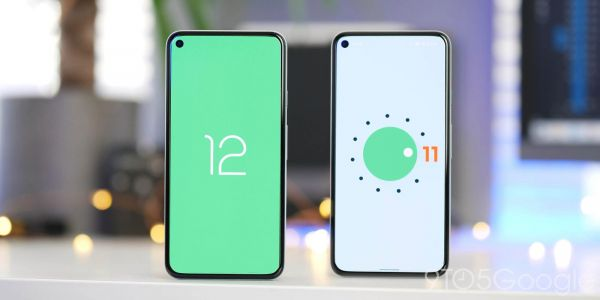 How to downgrade from Android 12 Developer Preview 3 to Android 11 on Google Pixel