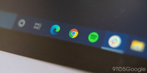 Google Chrome is preparing a widget w/ shopping ads on the new tab page