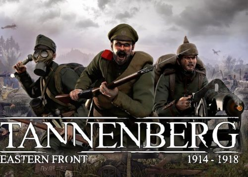 Tannenberg WW1 strategic action game arrives on Xbox and PlayStation