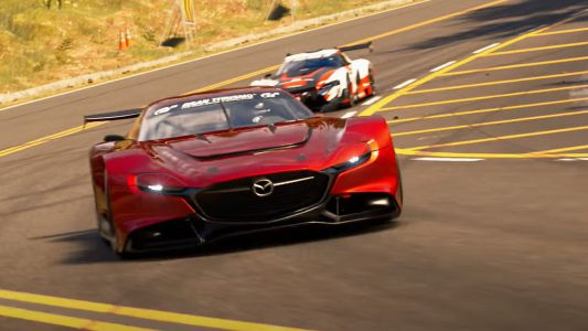 Gran Turismo 7 hits the pits as release date gets pushed back