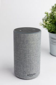 Would You Call Your Child Alexa?