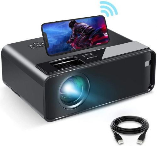 Get this mini projector for your iPhone at an affordable price