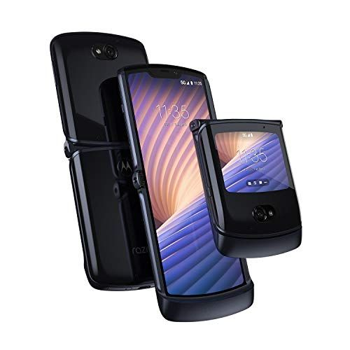 Save $400 on the Motorola Razr foldable smartphone