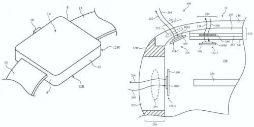 Apple Watch patent application reveals millimeter wave 5G and Wi-Fi design