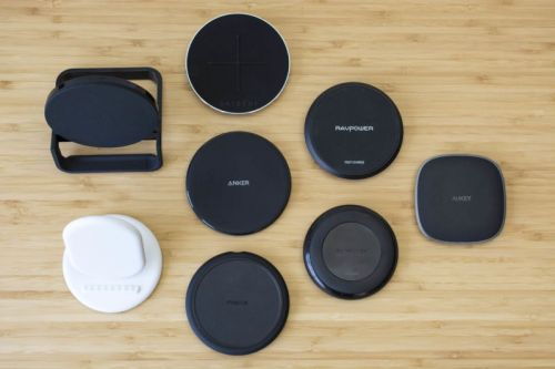Guidemaster: The best Qi wireless charging pads for your smartphone