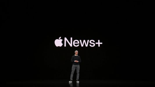 Apple News+: the all-you-can-read service for your iPhone and iPad