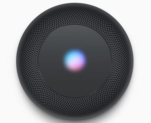 More Details About The New Apple HomePod Revealed