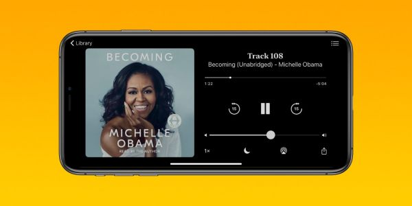 Opinion: Apple's audiobooks experience could benefit from a subscription overhaul