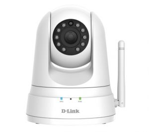 D-Link Adds New HD Wi-Fi Cameras to its Ecosystem at CES 2018 - Geek News Central