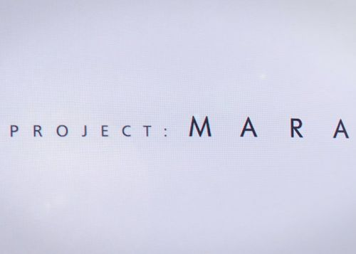 Project Mara game unveiled by Ninja Theory