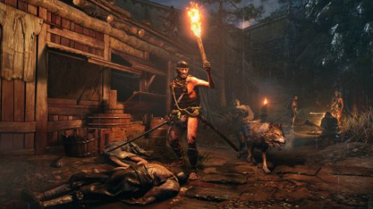 Sekiro is better on PC than consoles, but From still doesn't get it